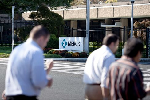 Merck???s Big Bet on R&D Founders, and 8,500 Job Cuts Ensue