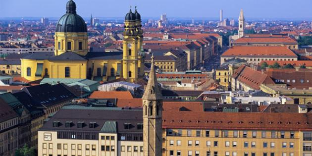No. 4 Best Quality of Life: Munich, Germany