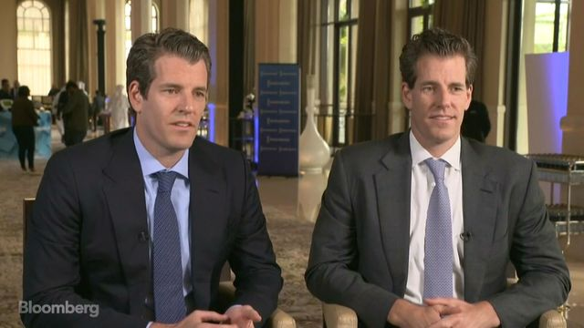 Winklevoss Twins Say Increased Regulation Is Bullish for Bitcoin