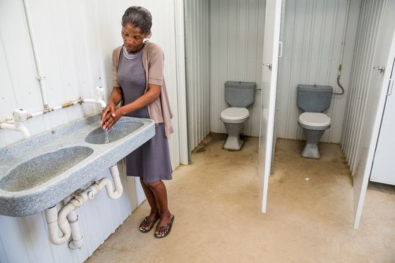 How Bill Gates Aims to Save $233 Billion by Reinventing the Toilet