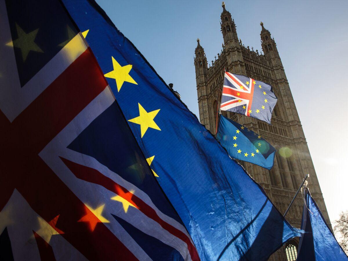 Parliament's Brexit Revolt Could Help Next PM Get a Deal Through