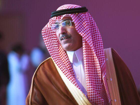 Saudi Finance Minister's $26.6 Billion Economic Plan: Transcript