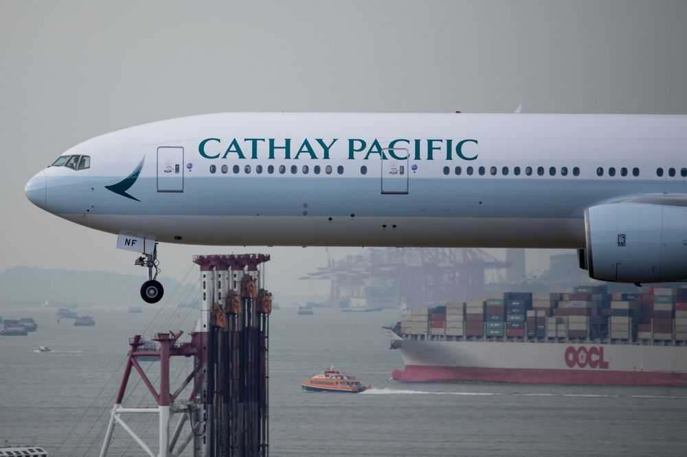 Cathay Enlists Firm Once Sued for Data Breach to Help After