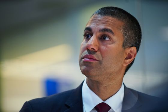 FCC Chief Takes Onthe Pentagon...and DOT, and NOAA, and Energy