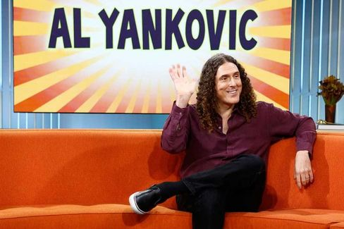 The Internet Should Have Killed Weird Al. It Only Made Him Stronger
