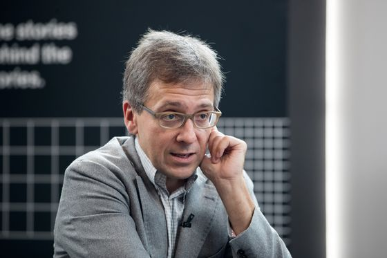 Bremmer Warns of 'Enormous' U.S.-China Confrontations After Vote