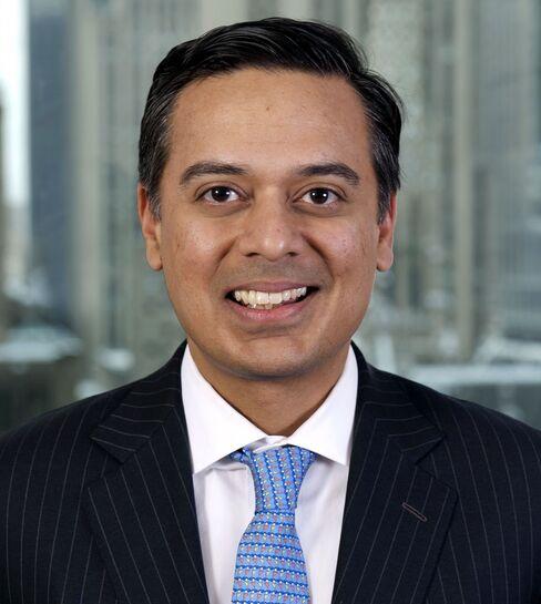 Greenhill & Co. Managing Director Rakesh Chawla