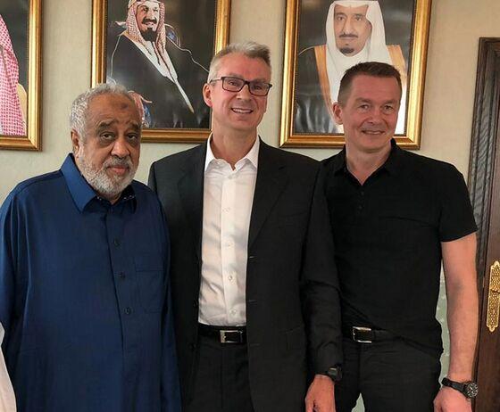 Freed Saudis Resurface Billions Poorer After Prince's Crackdown