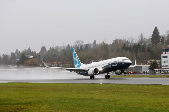Boeing Held Off for Months on Disclosing Faulty Alert on 737 Max
