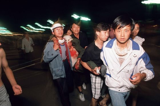 How the Tiananmen Square Protests Shaped Modern China