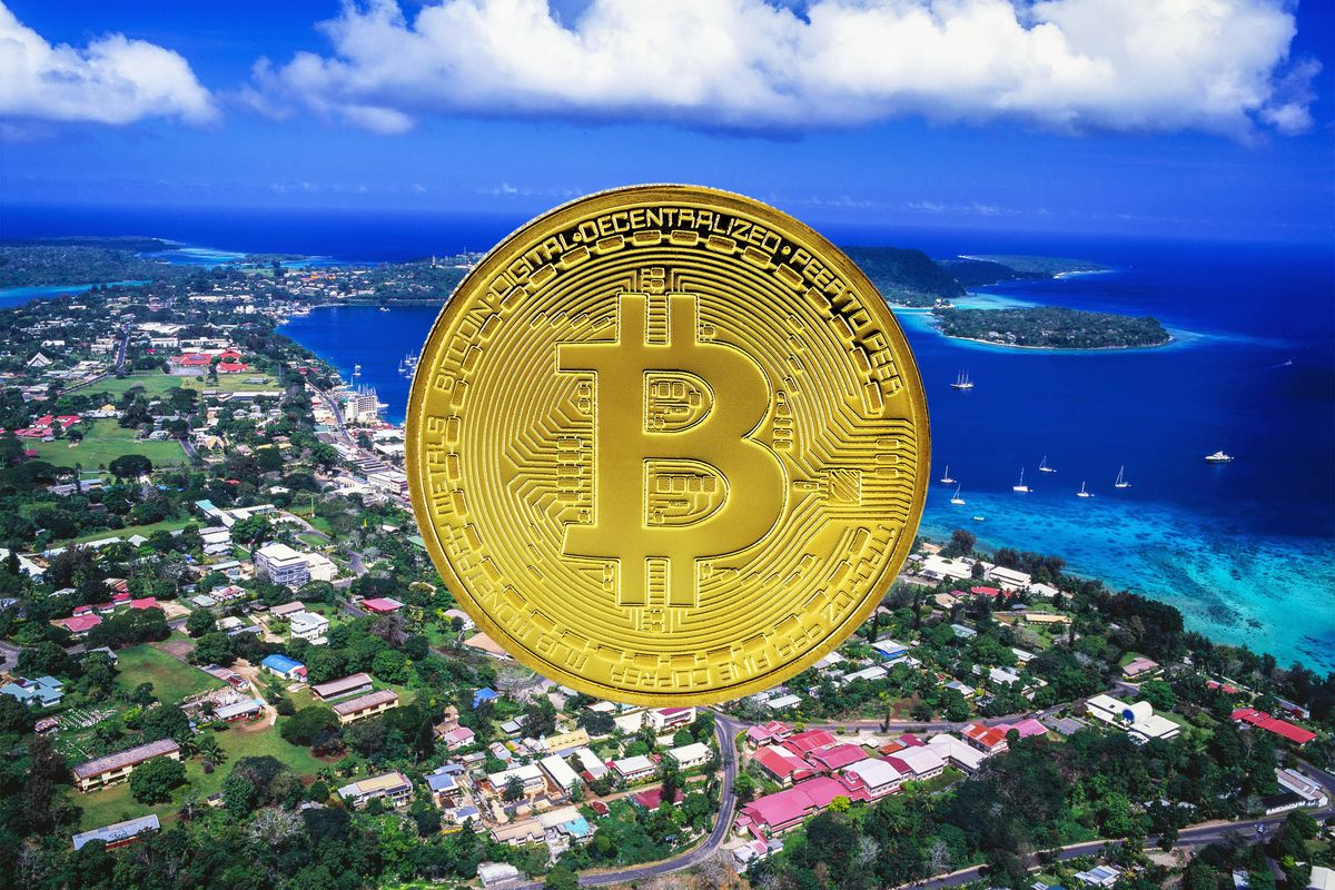 Bitcoin Can Now Buy You Citizenship in One of the World's Happiest Countries