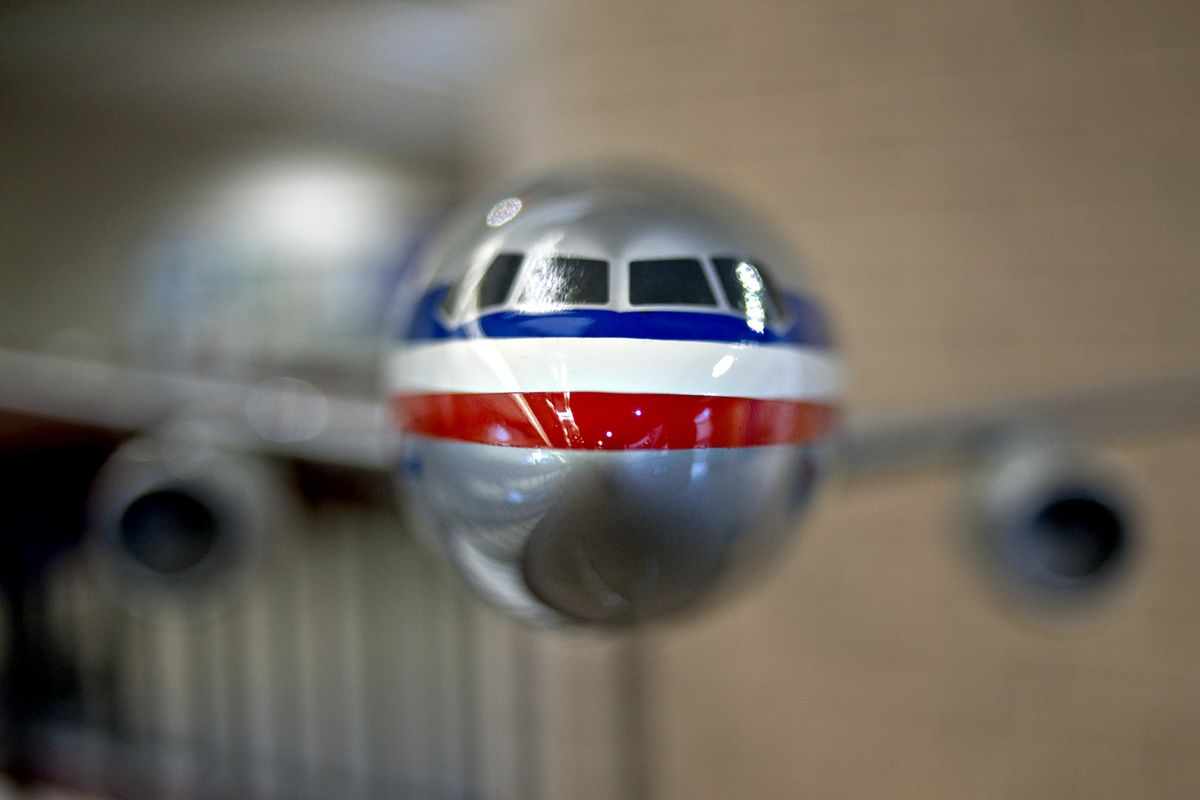 Berkshire Is Back on Board With Airlines - Bloomberg Gadfly