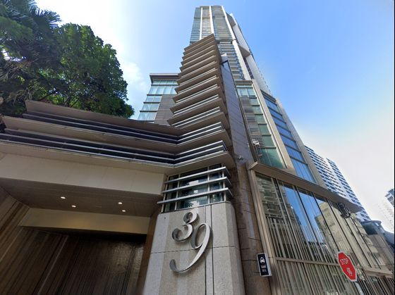 HNA in Court in Hong Kong Over Unpaid Dues on $23 Million Luxury Apartment