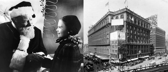 Macy's Needs Another Miracle on 34th Street