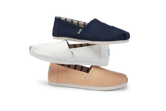 What Ever Happened to Toms Shoes?