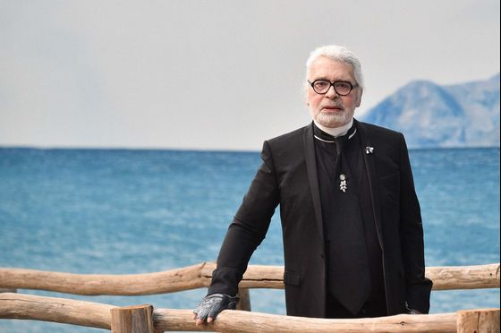 Karl Lagerfeld's 'Bad Cold' Raises Questions About Chanel