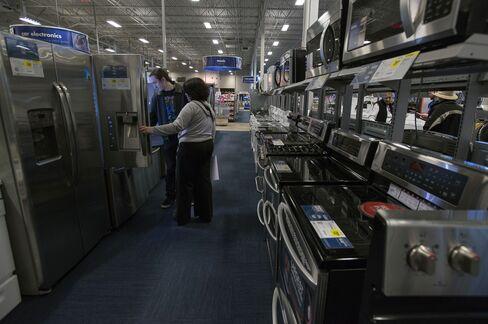 Consumers Regaining Confidence as U.S. Hiring Improves