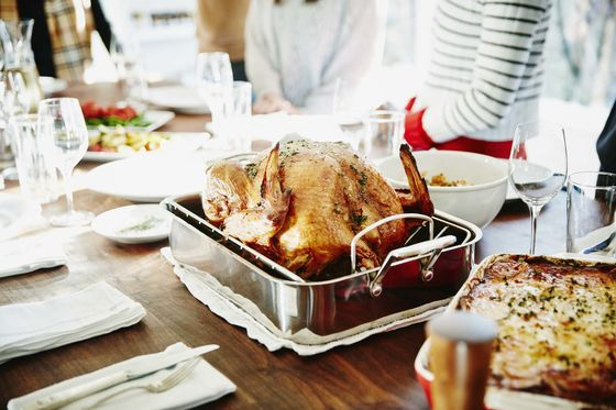 Chefs Share 23 Easy,Last-Minute Cooking Hacks to Save Thanksgiving