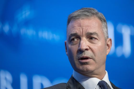 Loeb Wants Breen to Lead DuPont After 3-Way Split at DowDuPont
