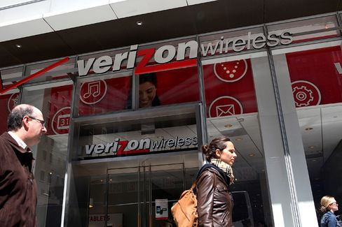 Five Questions on the Verizon Wireless Megadeal