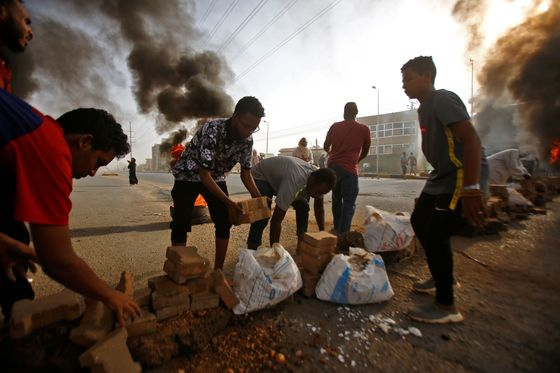 Sudan Military Council Calls Elections After Protesters Killed