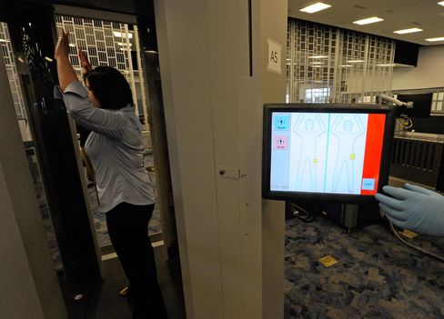 TSA to Study X-Ray Body-Scanner Health Risks, Pistole Says