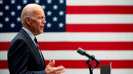 Democrats Put Biden Stimulus on 10-Day Fast Track for House Vote