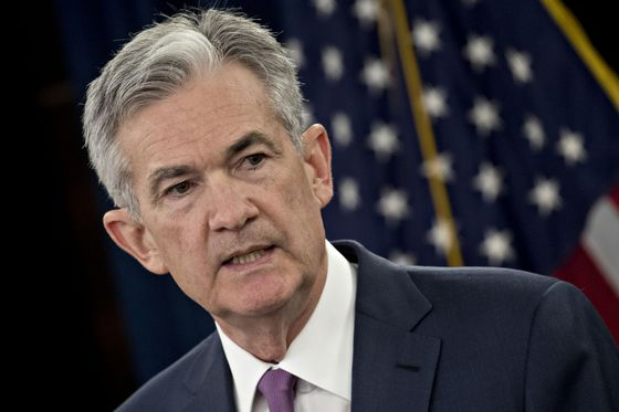 Powell's Puzzling U.S. Labor Market Looks Somewhat Like Japan's
