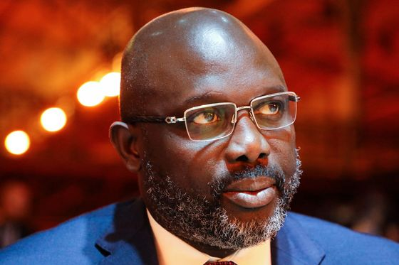 Liberia's George Weah Fails to Win Extra Time in Referendum