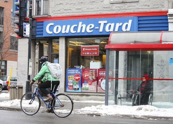 Politics Crashes $20 Billion Canadian Shopping Trip to Paris