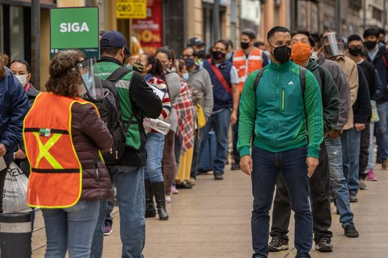 Mexico Passes 100,000 Covid Deaths, Actual Toll Much Higher