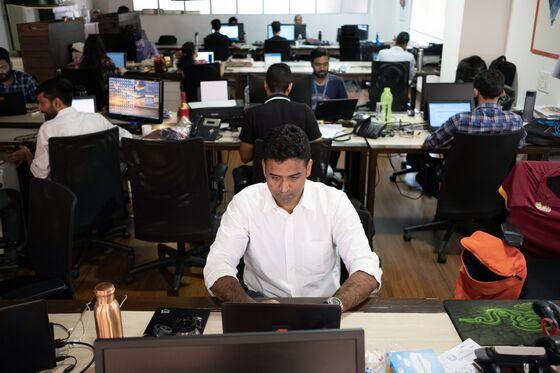 Burned-Out Broker Got Rich Giving Free Trades to Millennials