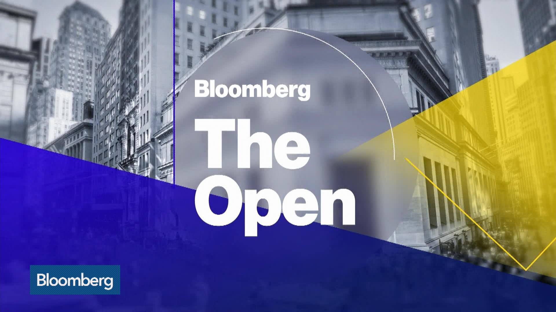 'Bloomberg The Open' Full Show (11/14/2019)