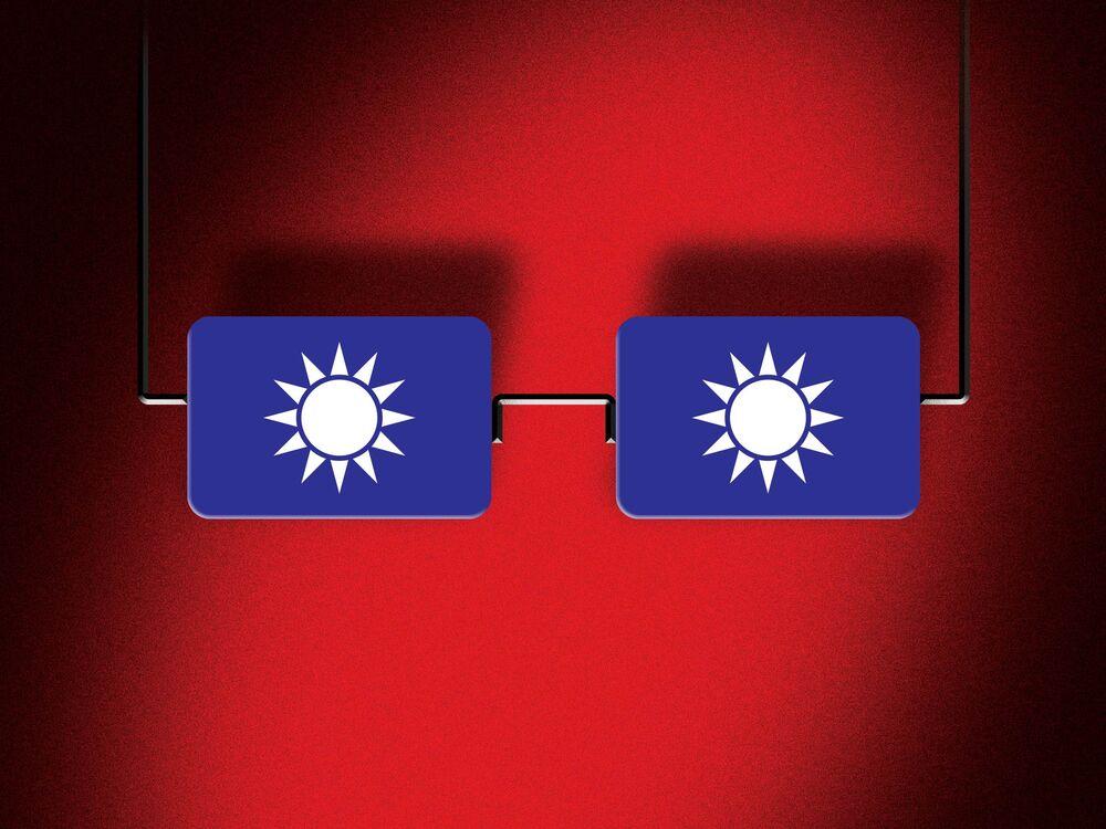 relates to China's Xi Sets His Sights on Taiwan After Subduing Hong Kong