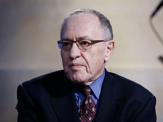 Epstein Accuser May Add Sex Abuse Claim to Dershowitz Suit