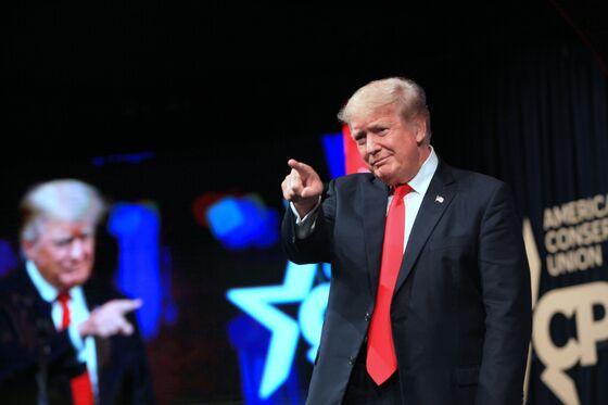 Trump Raised $50.5 Million in Six Months, FEC Reports Show