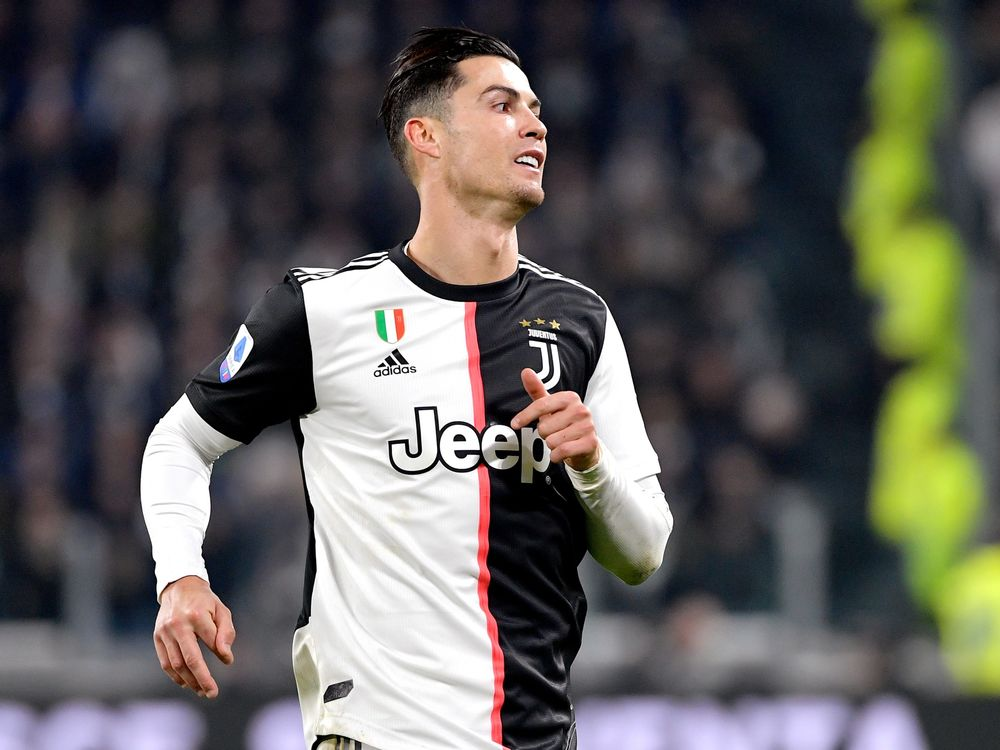 Juventus To Lose Money Until Ronaldo Deal Ends Analyst Says Bloomberg