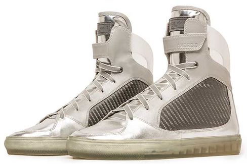 The Missions sneaker