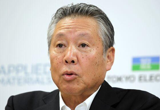Japan Needs Billions Now to Stem Chip Decline, Top Advisor Warns