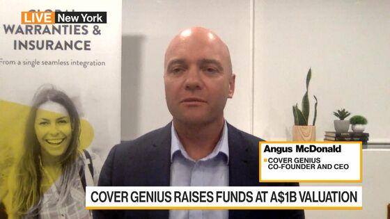 Aussie Insurance Startup Raises Funds at A$1 Billion Valuation