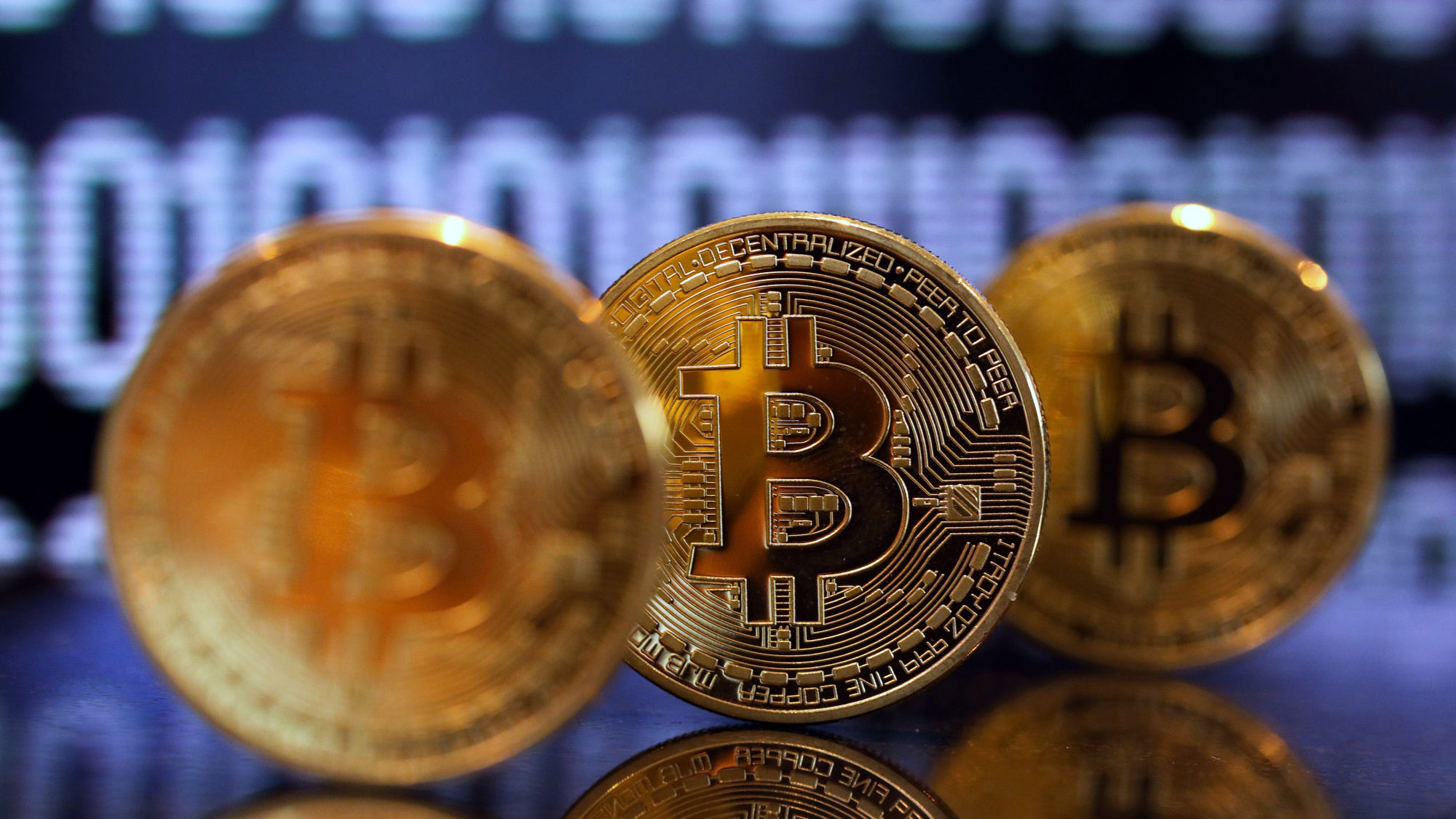 Bitcoin Exchange Had Too Many Bitcoins