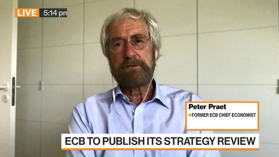 ECBAgrees on New Inflation Goal of 2%, WillAllow Overshoot