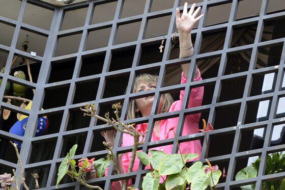 Venezuela Top Court Says Jailed Judge and Journalist Released