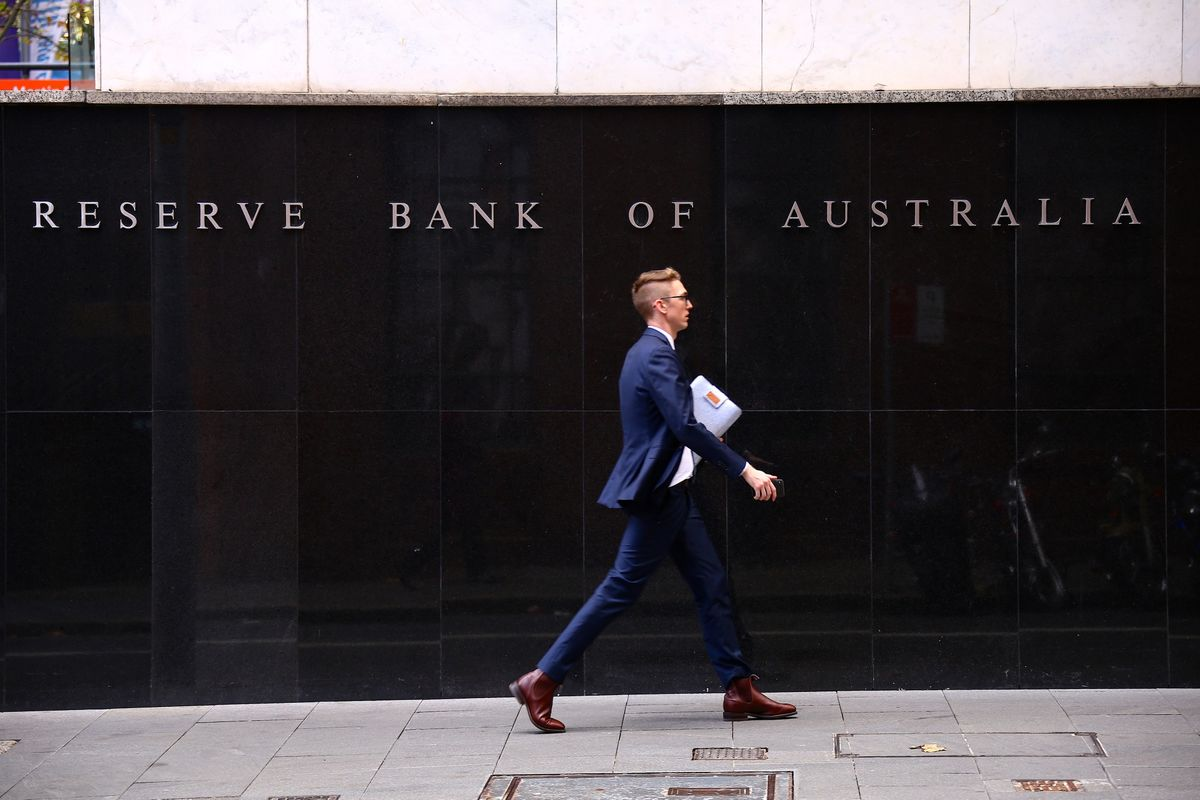 RBA Watchers Mull Aussie QE That Could Spur Property-Price Gains