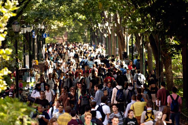 Best College ROI: Pennsylvania