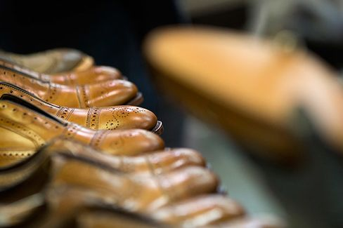 U.S. Shoemaker Allen Edmonds Regains Its Footing