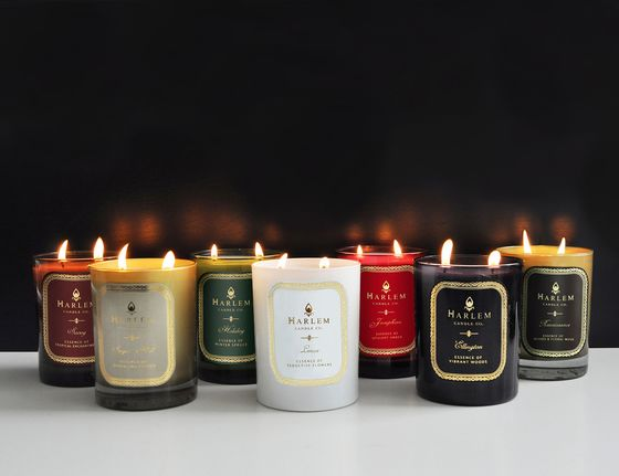 Luxury Candles Tell the Story of the Harlem Renaissance
