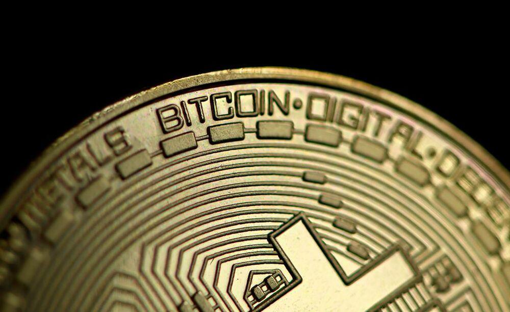 bitcoin rsa)