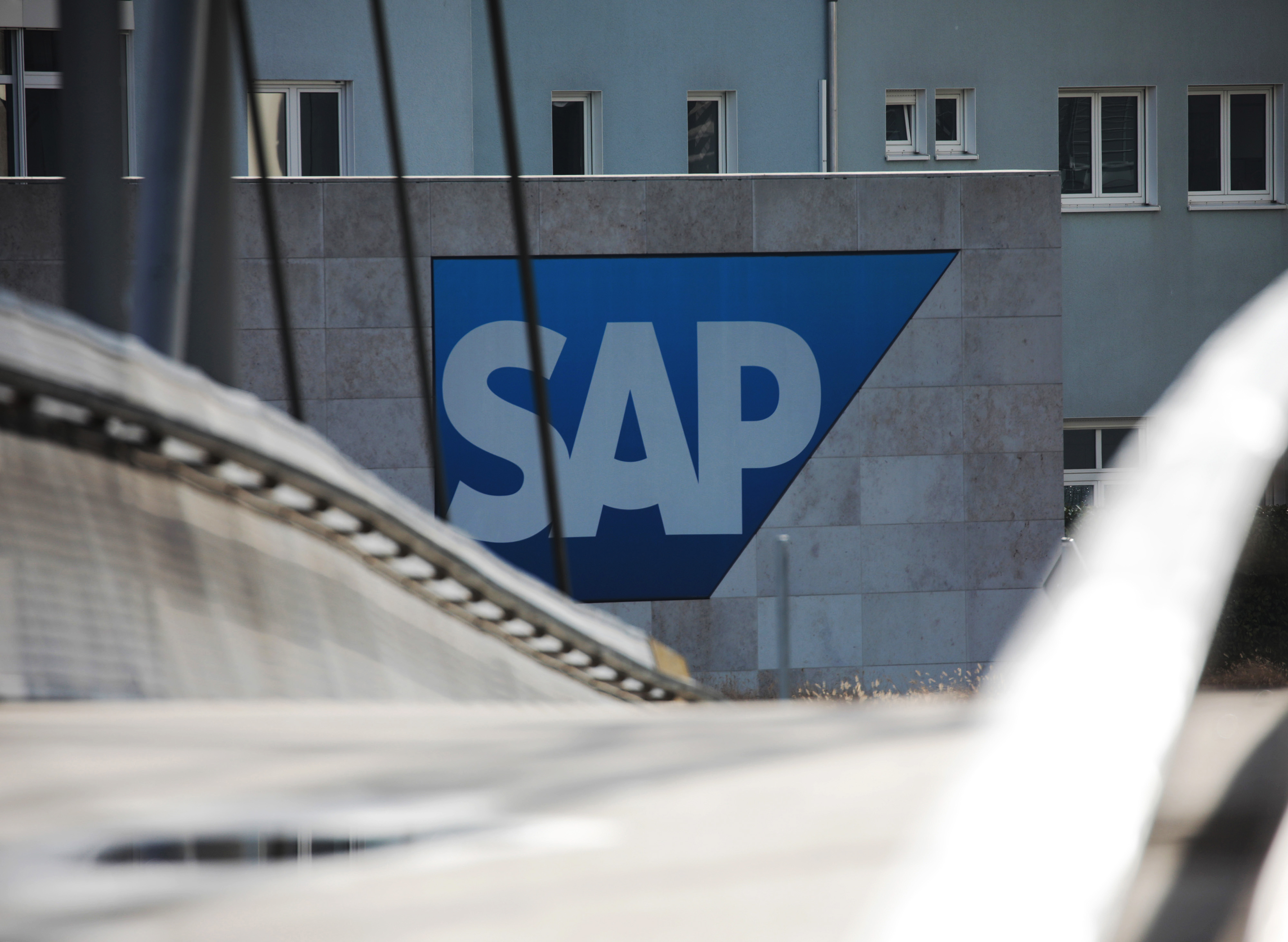 bloomberg.com - Stefan Nicola - SAP Increases Outlook on Cost Cuts and Growth in Cloud Computing