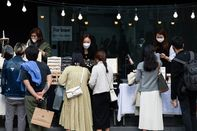 "Life In Seoul As South Korea Returning to ""New Normal"" Amid Coronavirus Curb"